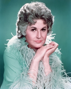 Maude is an American television sitcom that was originally broadcast on the CBS network from September 12, 1972 until April 22, 1978.